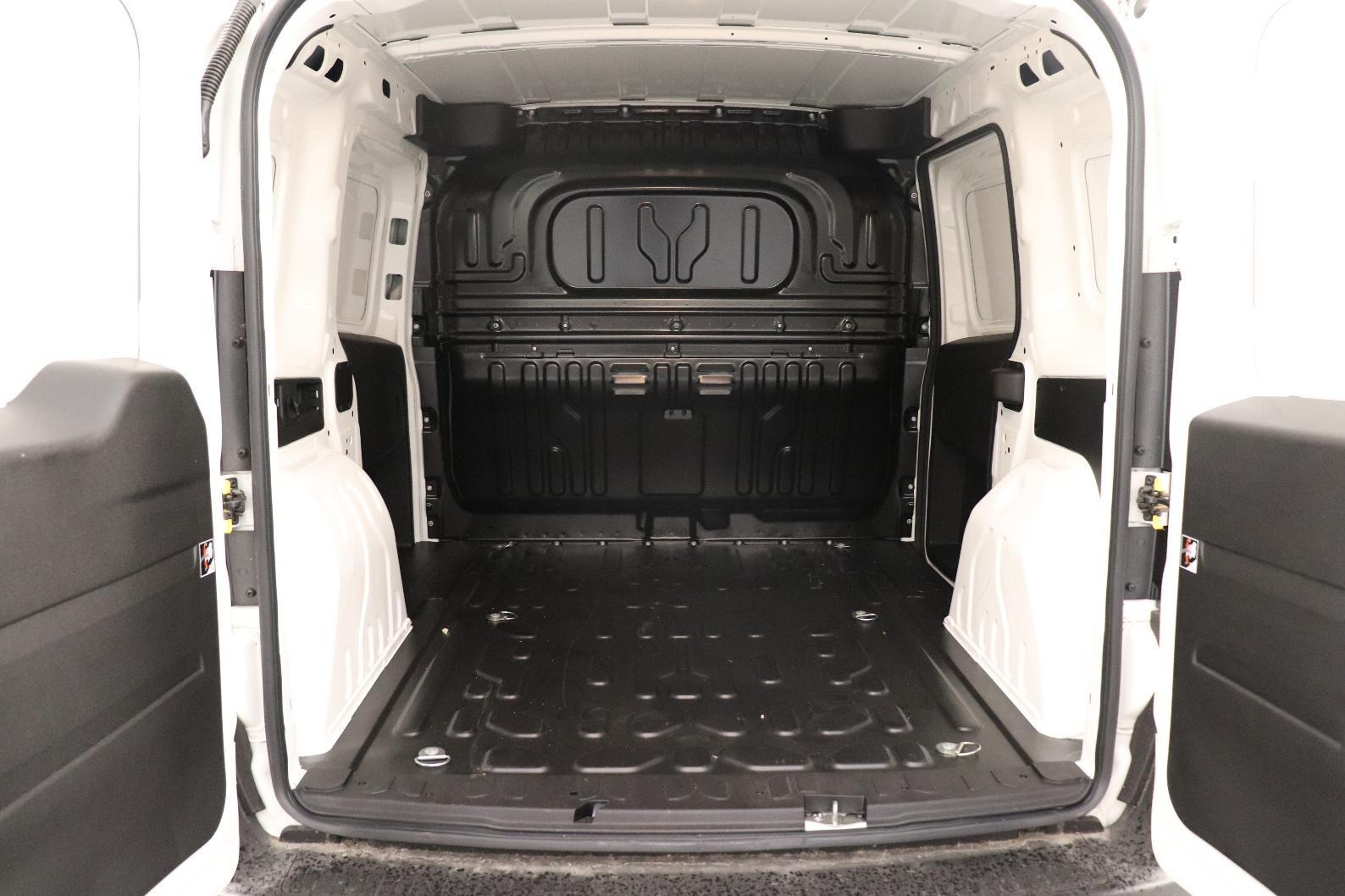 FIAT DOBLO CARGO EURO 6D-TEMP FT 1.6 MULTIJET 105 PACK