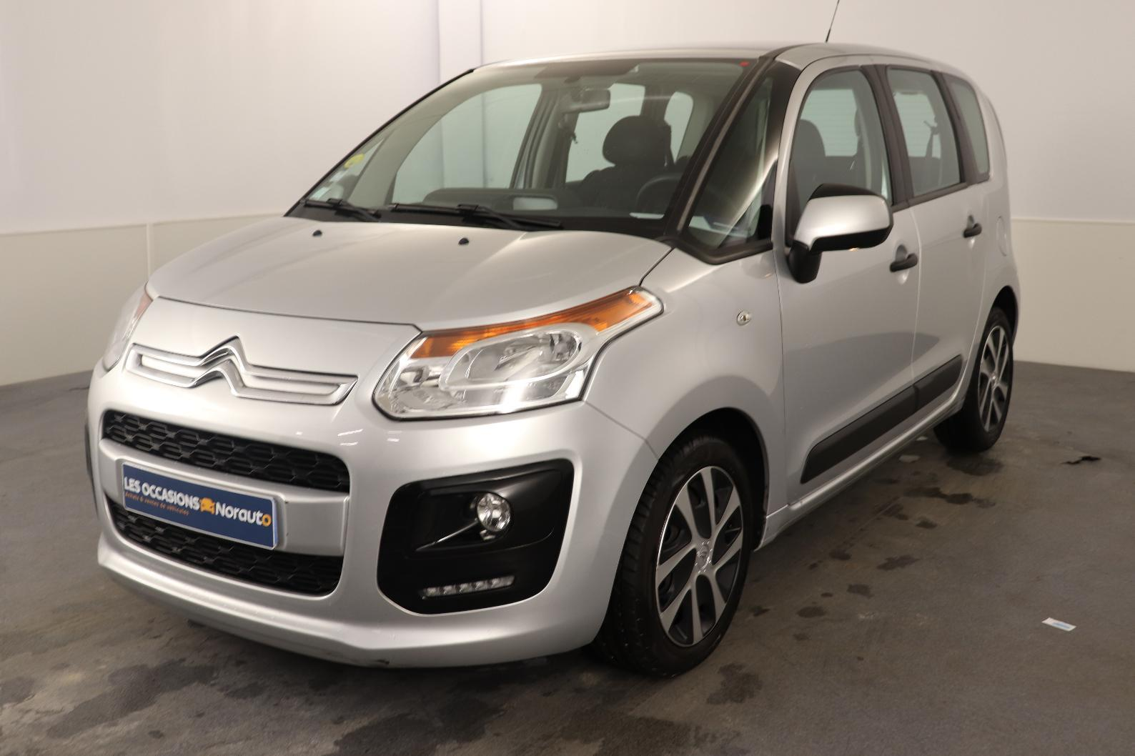 CITROEN C3 PICASSO BUSINESS C3 Picasso HDi 90 Business