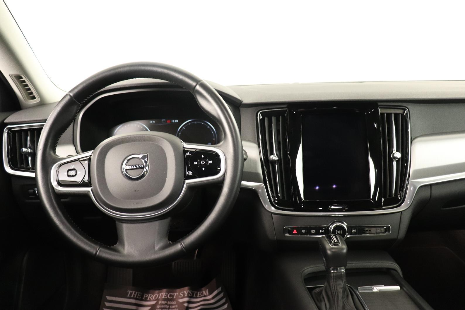 VOLVO V90 BUSINESS V90 D4 190 ch Geartronic 8 Momentum Business
