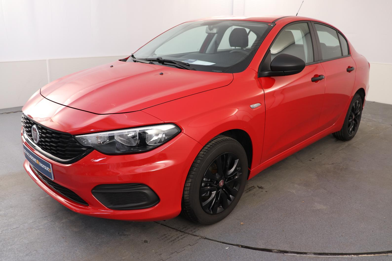 FIAT TIPO MY20 Tipo 1.4 95 ch S&S