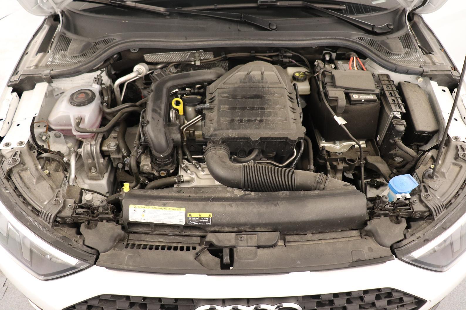 AUDI A1 SPORTBACK A1 Sportback 25 TFSI 95 ch BVM5