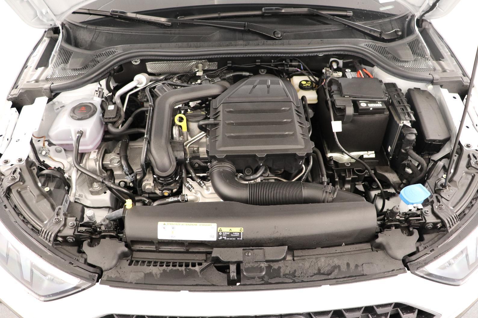 AUDI A1 SPORTBACK A1 Sportback 25 TFSI 95 ch BVM5 S line