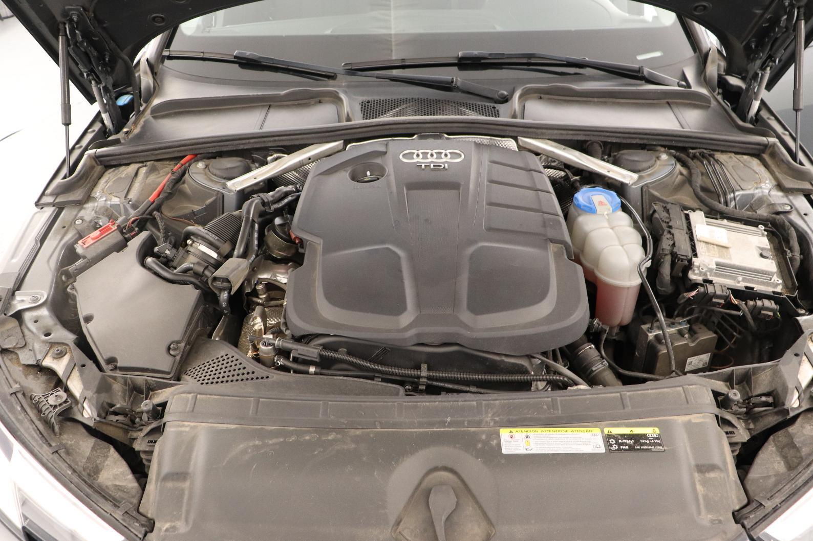 AUDI A4 AVANT A4 Avant 2.0 TDI ultra 150 S tronic 7 Design