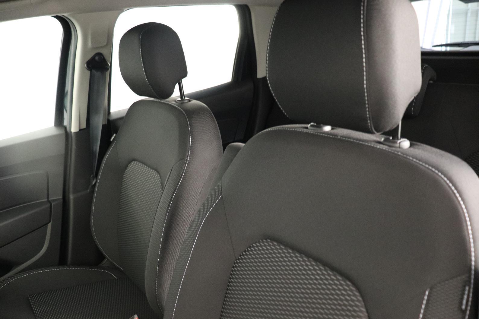 DACIA DUSTER ECO-G 100 4x2 Confort