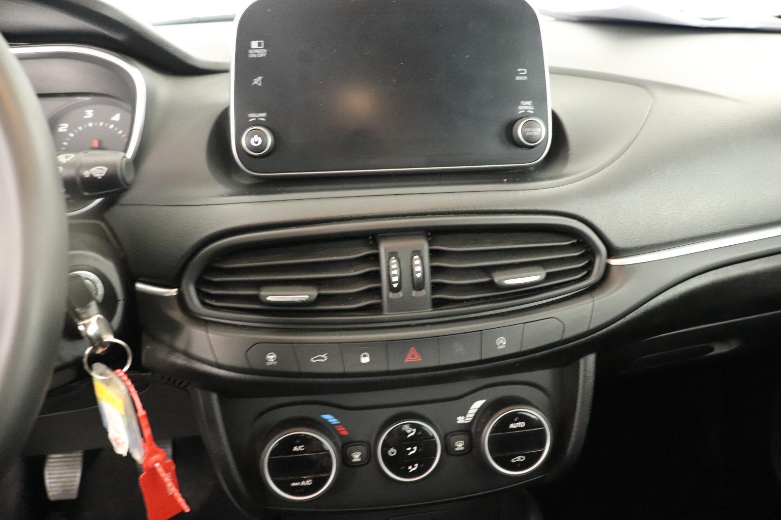 FIAT TIPO MY19 E6D Tipo 1.3 MultiJet 95 chS&S Pop