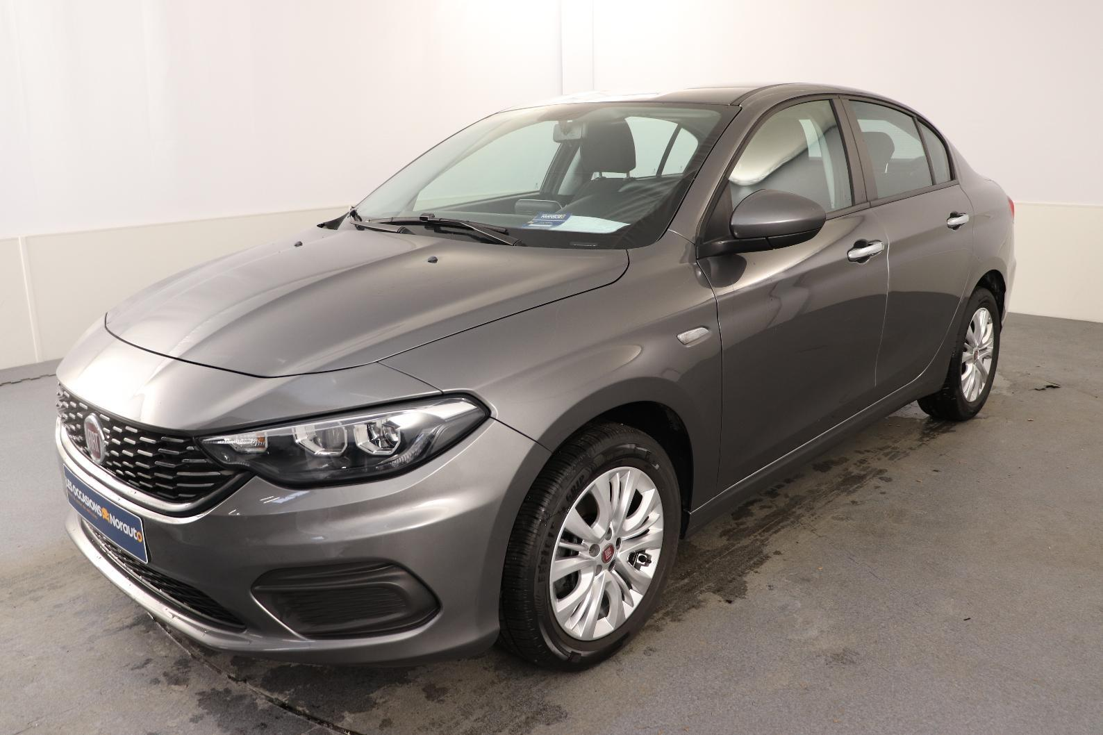 FIAT TIPO MY19 E6D Tipo 1.3 MultiJet 95 chS&S Pop