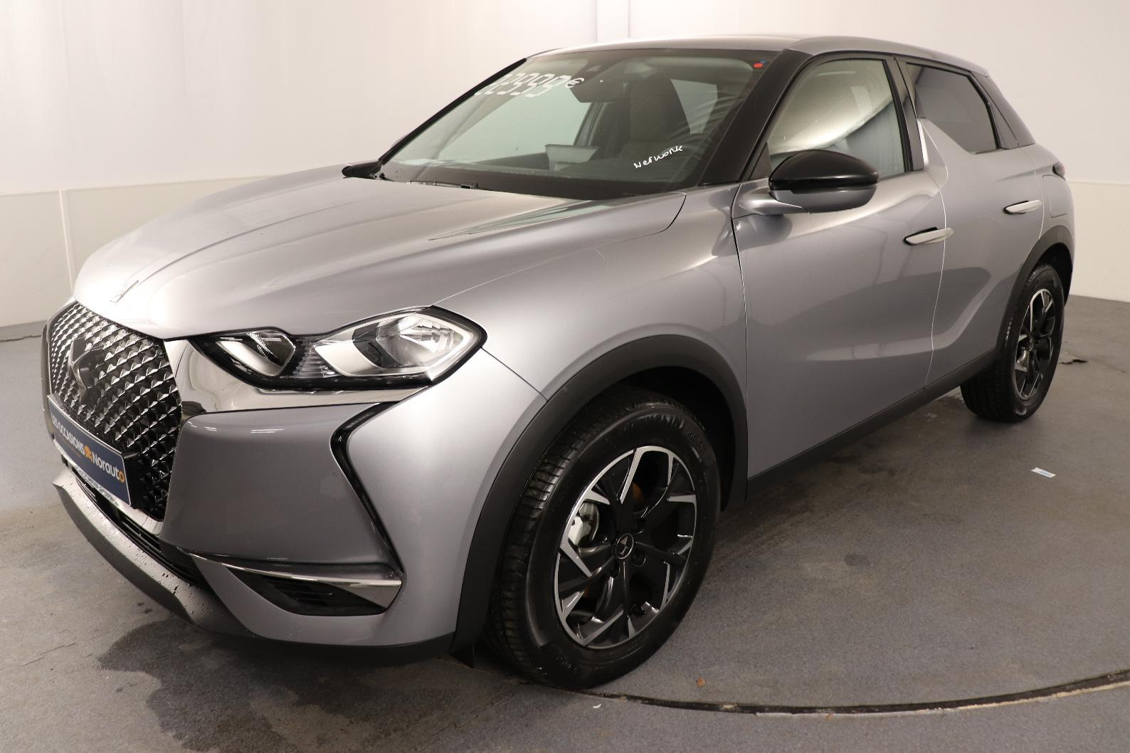 DS DS3 Crossback DS3 Crossback BlueHDi 100 S&S BVM6 So Chic
