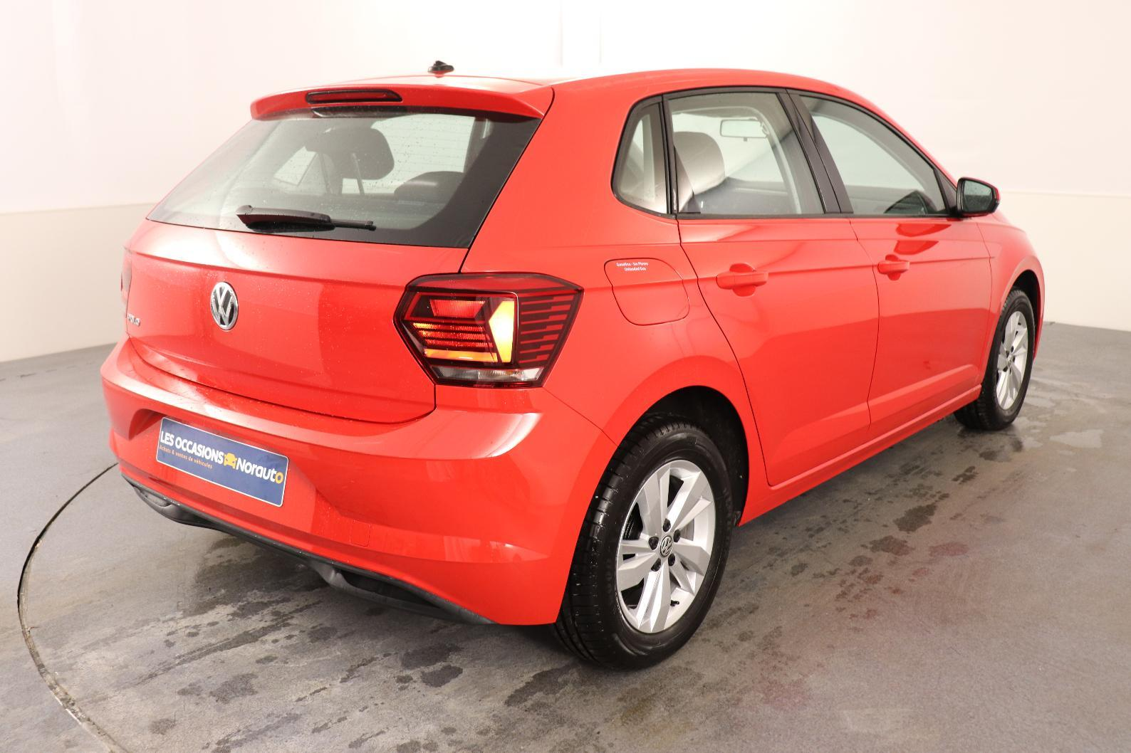 VOLKSWAGEN POLO 1.0 80CV EDITION PLUS