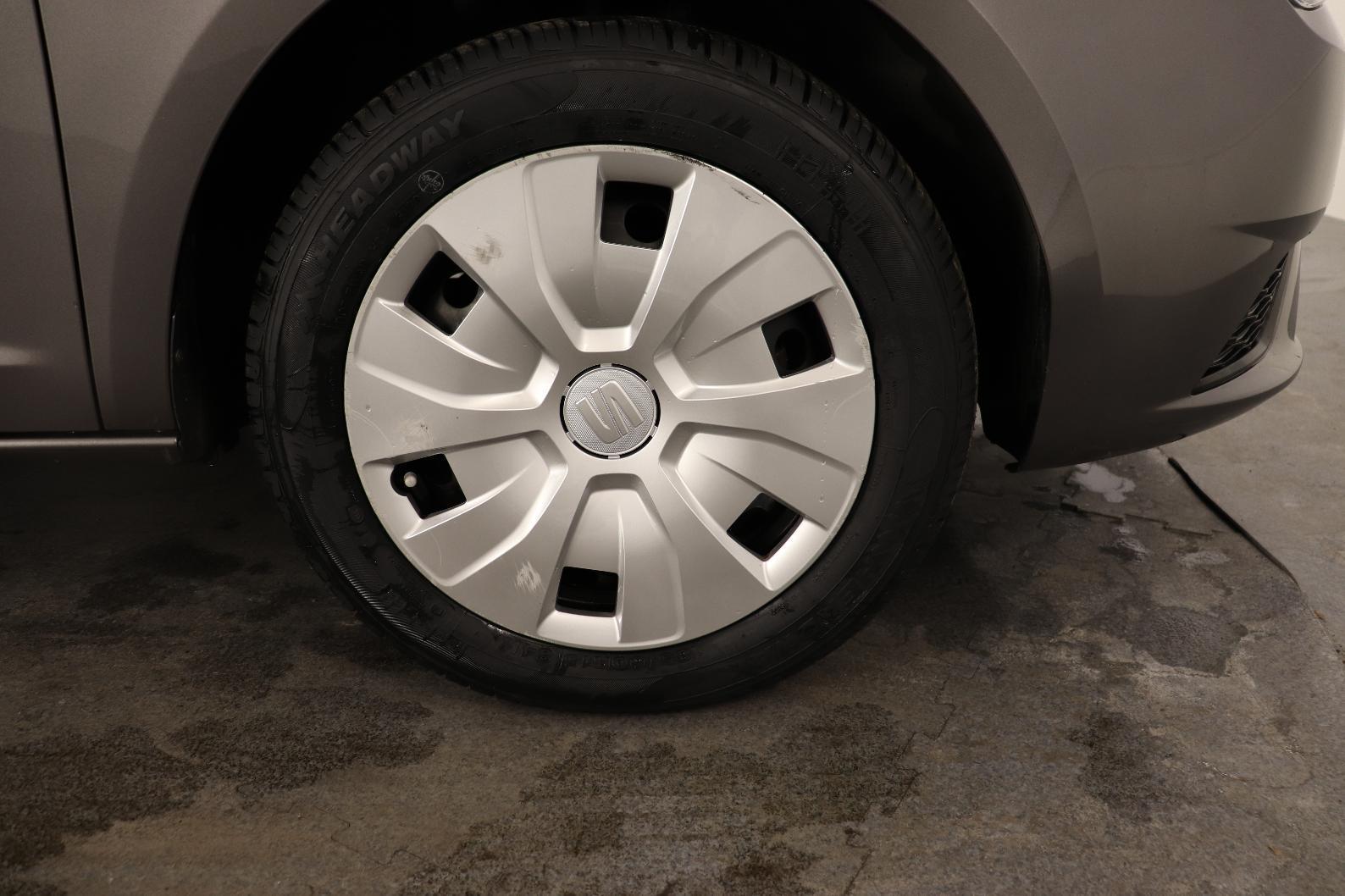 SEAT IBIZA SC Ibiza SC 1.0 75 ch Réference