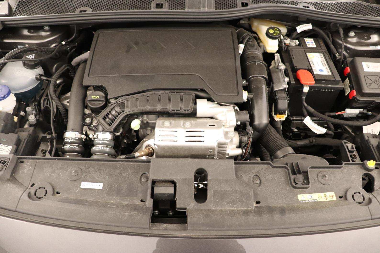 OPEL CORSA 1.2 Turbo 100 ch BVM6 Elegance