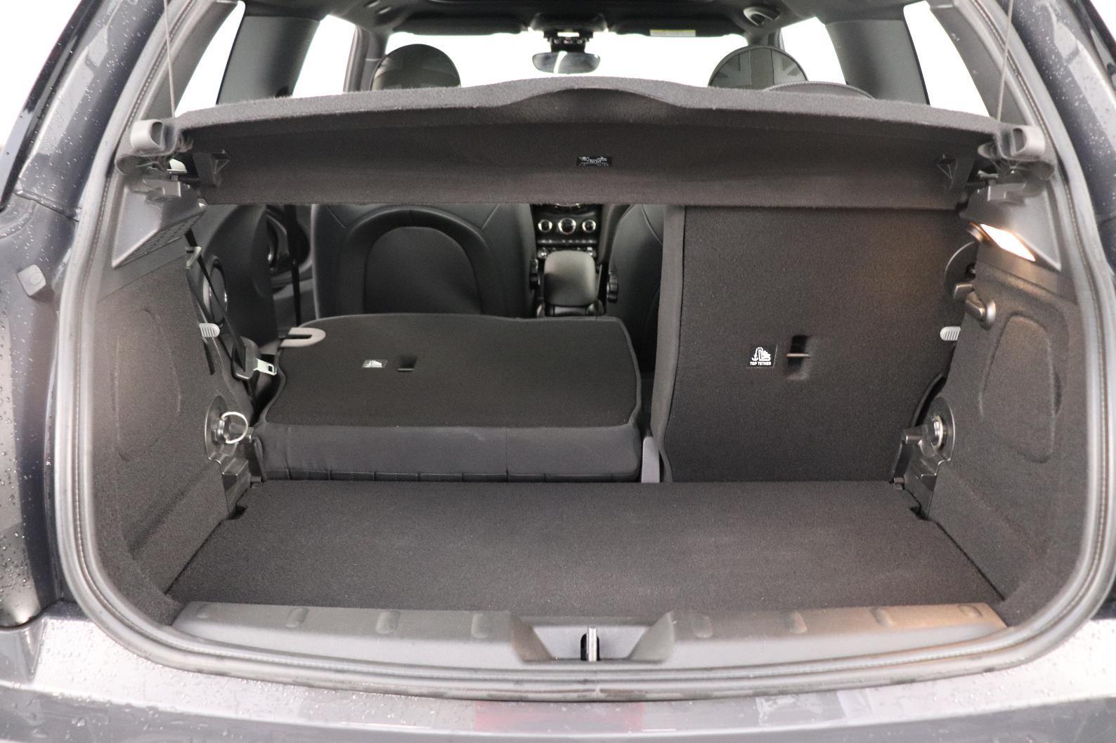 MINI MINI F56 LCI Mini Cooper S 192 ch Basic