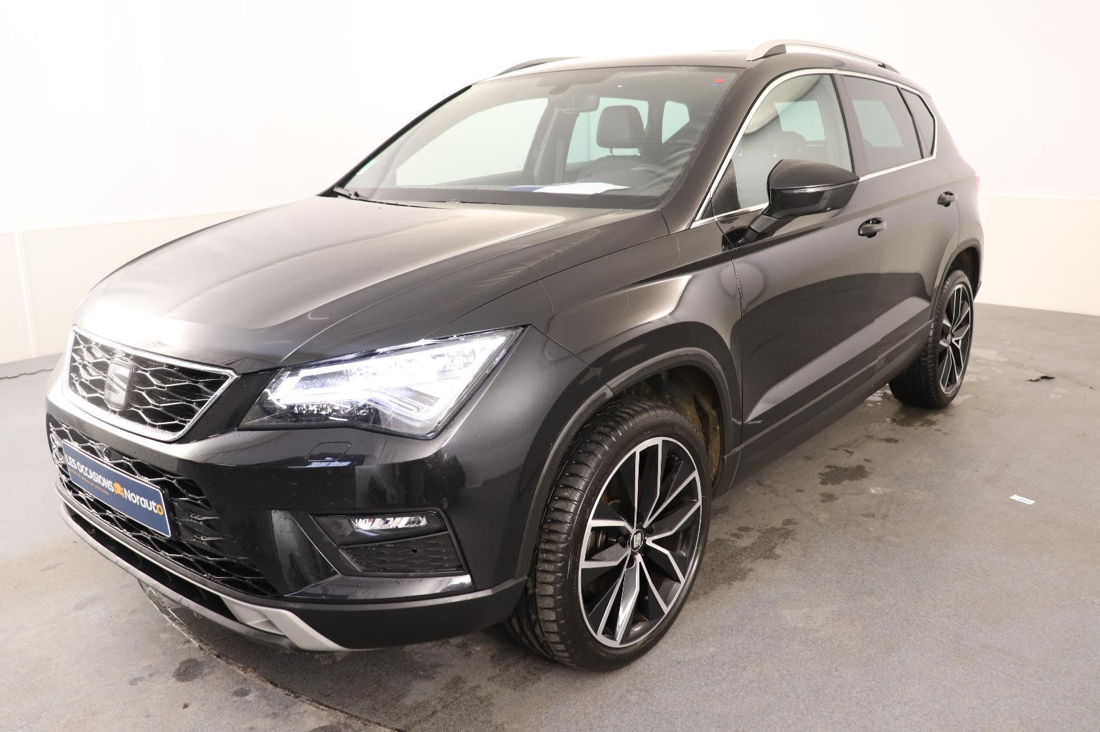 SEAT Ateca 1.5 TSI 150 ch ACT Start/Stop Xcellence