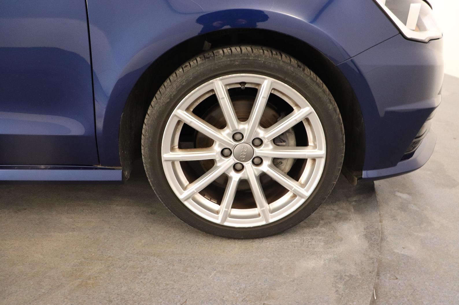AUDI A1 SPORTBACK A1 Sportback 1.6 TDI 116