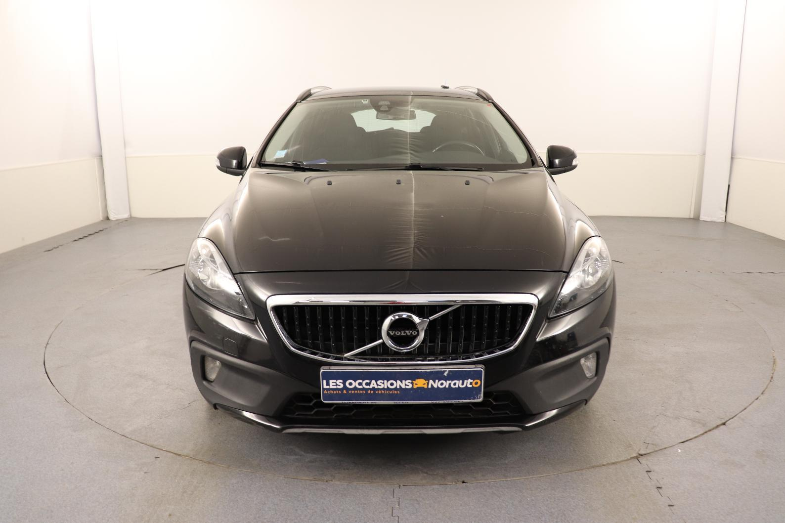 VOLVO V40 CROSS COUNTRY BUSINESS V40 Cross Country D2 120 Geartronic Momentum Business