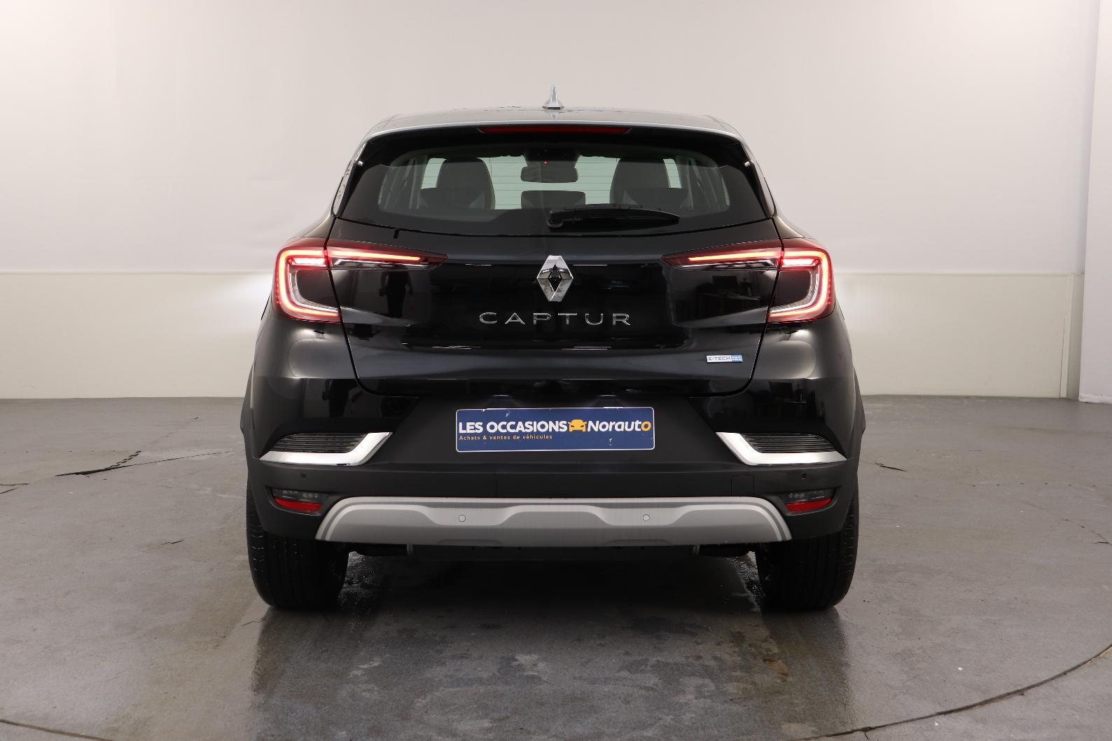 RENAULT CAPTUR NOUVEAU E-TECH PLUG-IN 160 INTENS