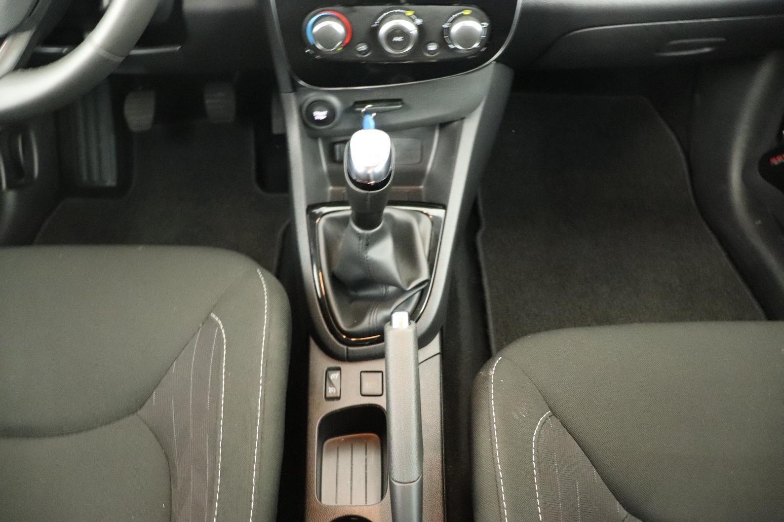 RENAULT CLIO IV Clio TCe 90 E6C Limited