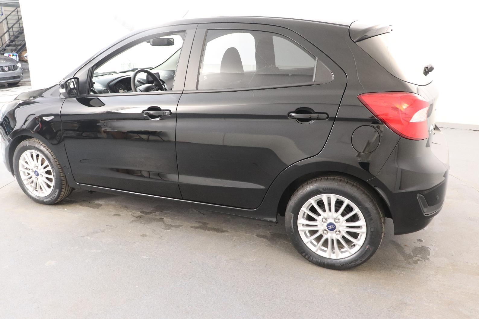 FORD KA+ 1.2 85 ch S&S Ultimate