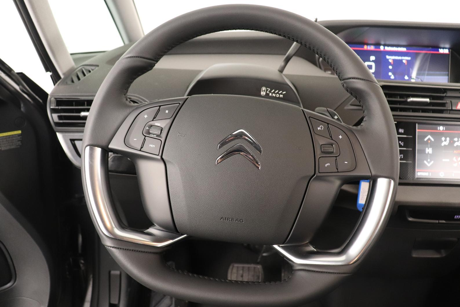 CITROEN C4 Spacetourer C4 Spacetourer BlueHDi 130 S&S EAT8 Feel