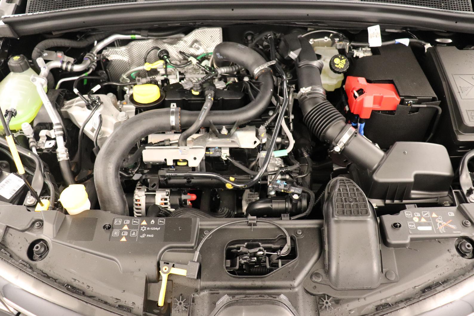 RENAULT CLIO V CLIO V 1.0 TCE 100CH EDITION ONE