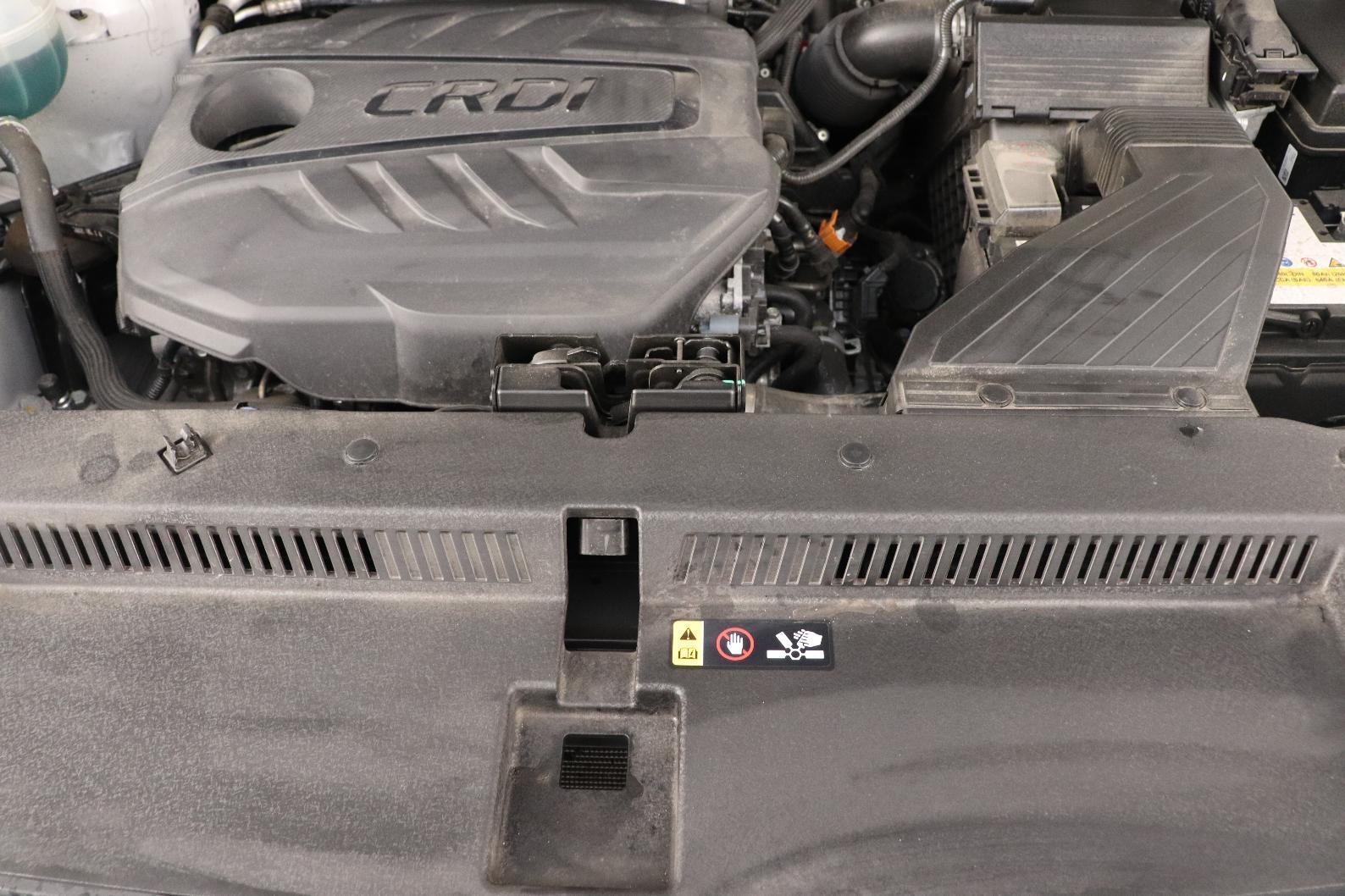 HYUNDAI TUCSON 1.6 CRDi 136 DCT-7 Business