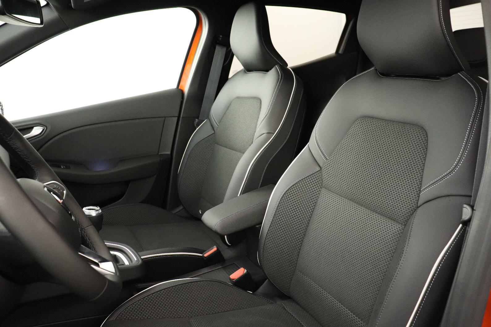 RENAULT CLIO V Clio TCe 100 Intens