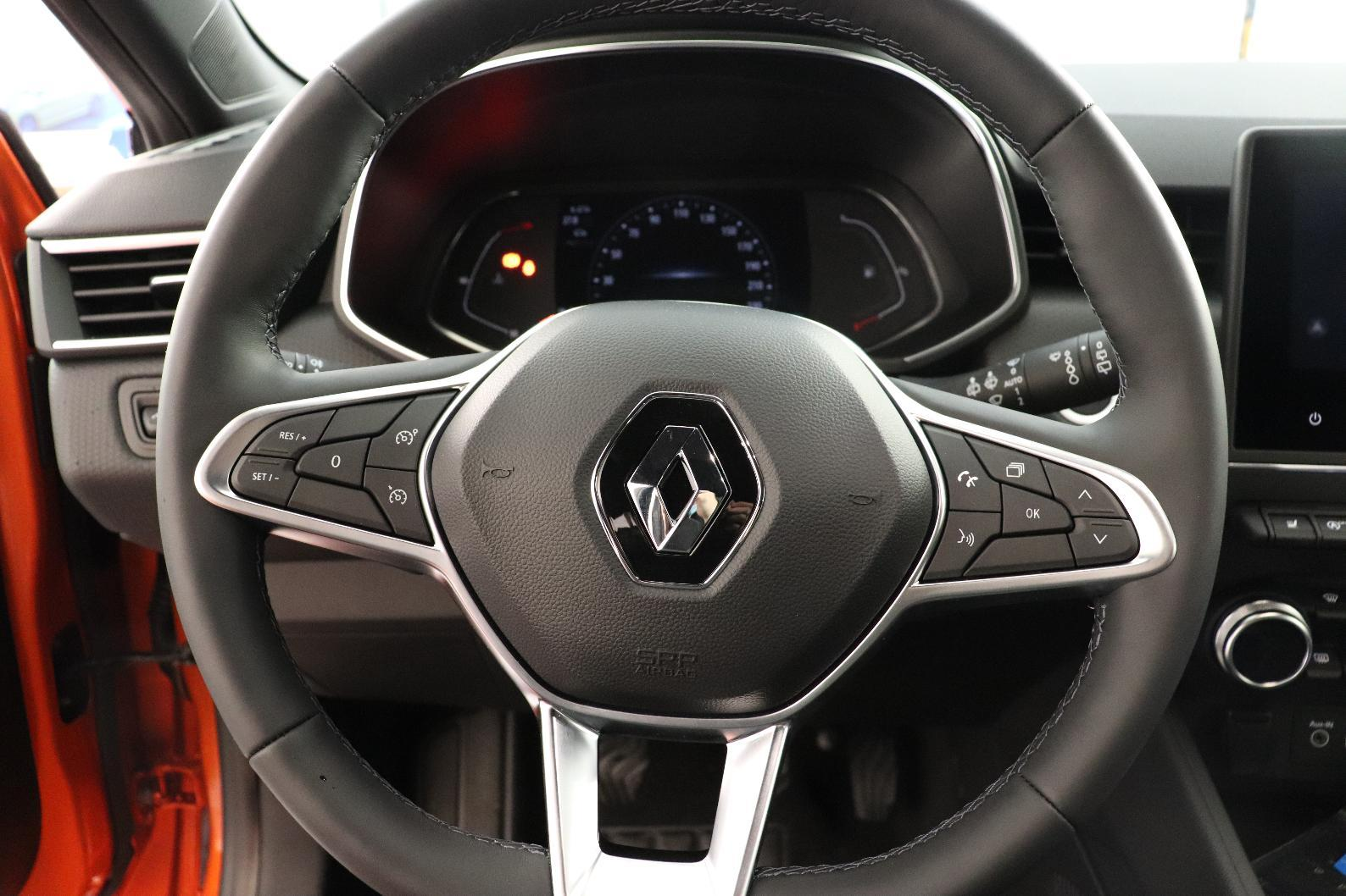 RENAULT CLIO V 1.0 TCE 100CH EDITION ONE