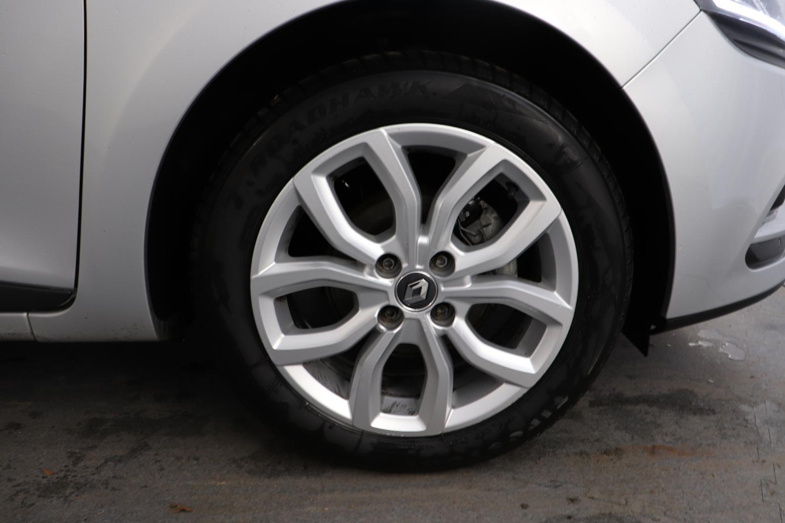 RENAULT CLIO IV Clio TCe 90 E6C Intens