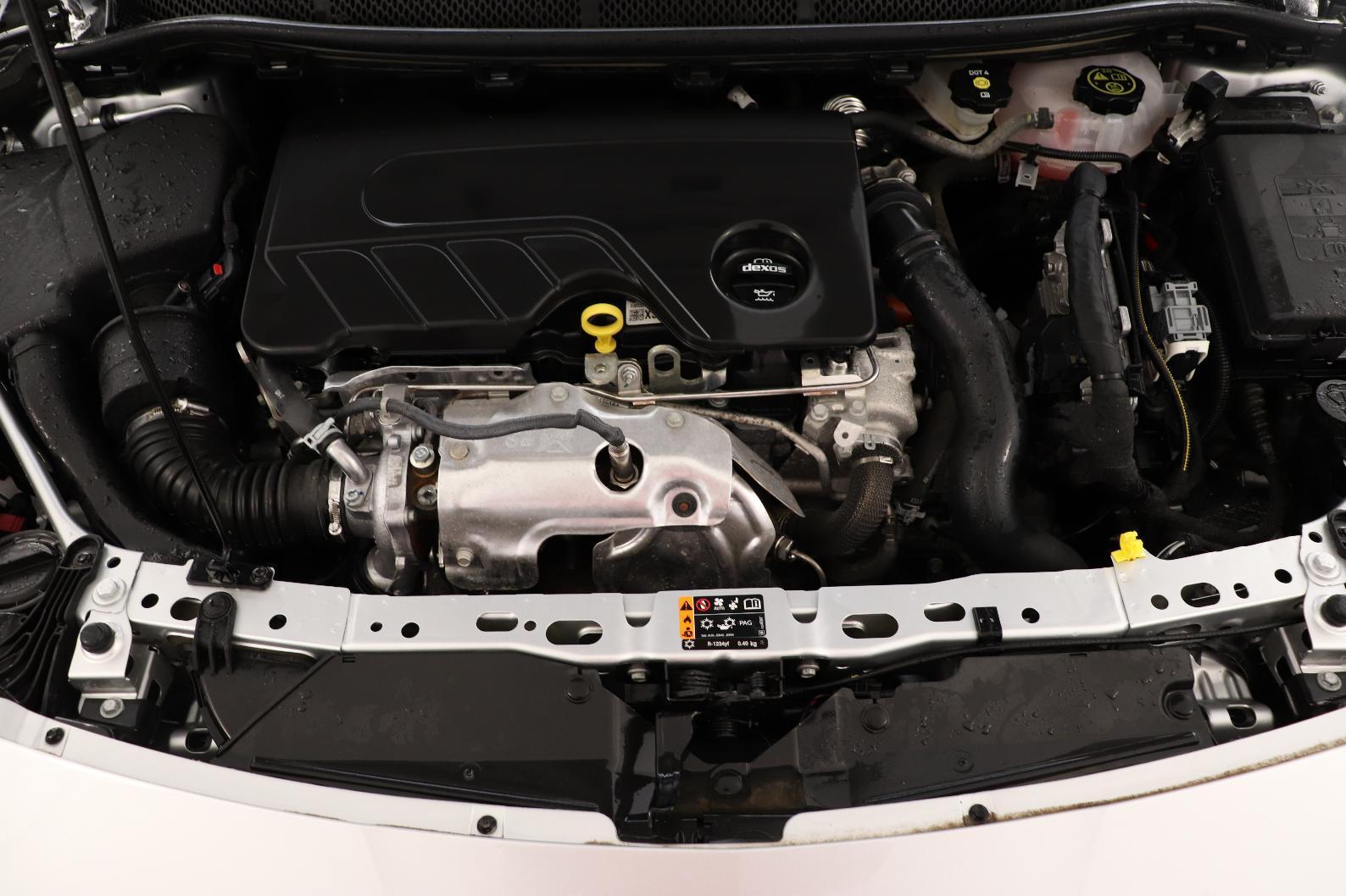 OPEL ASTRA 1.6 Diesel 136 ch S