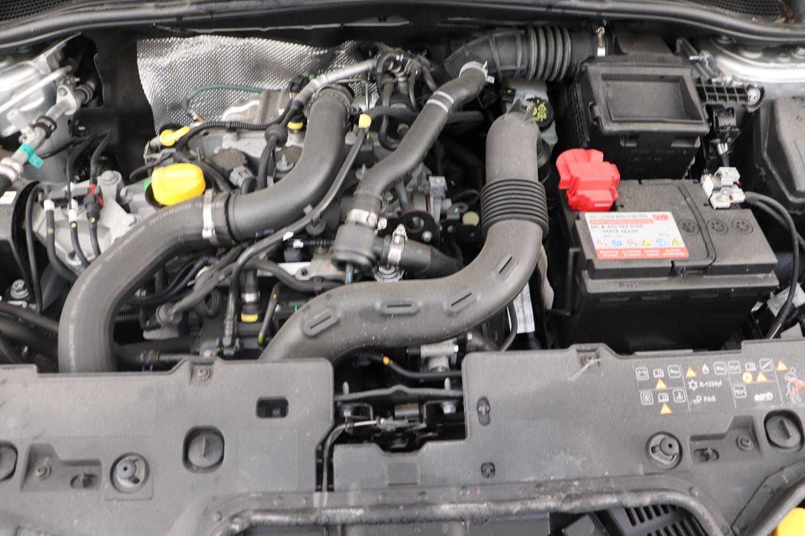 RENAULT CLIO IV Clio TCe 90 E6C Zen
