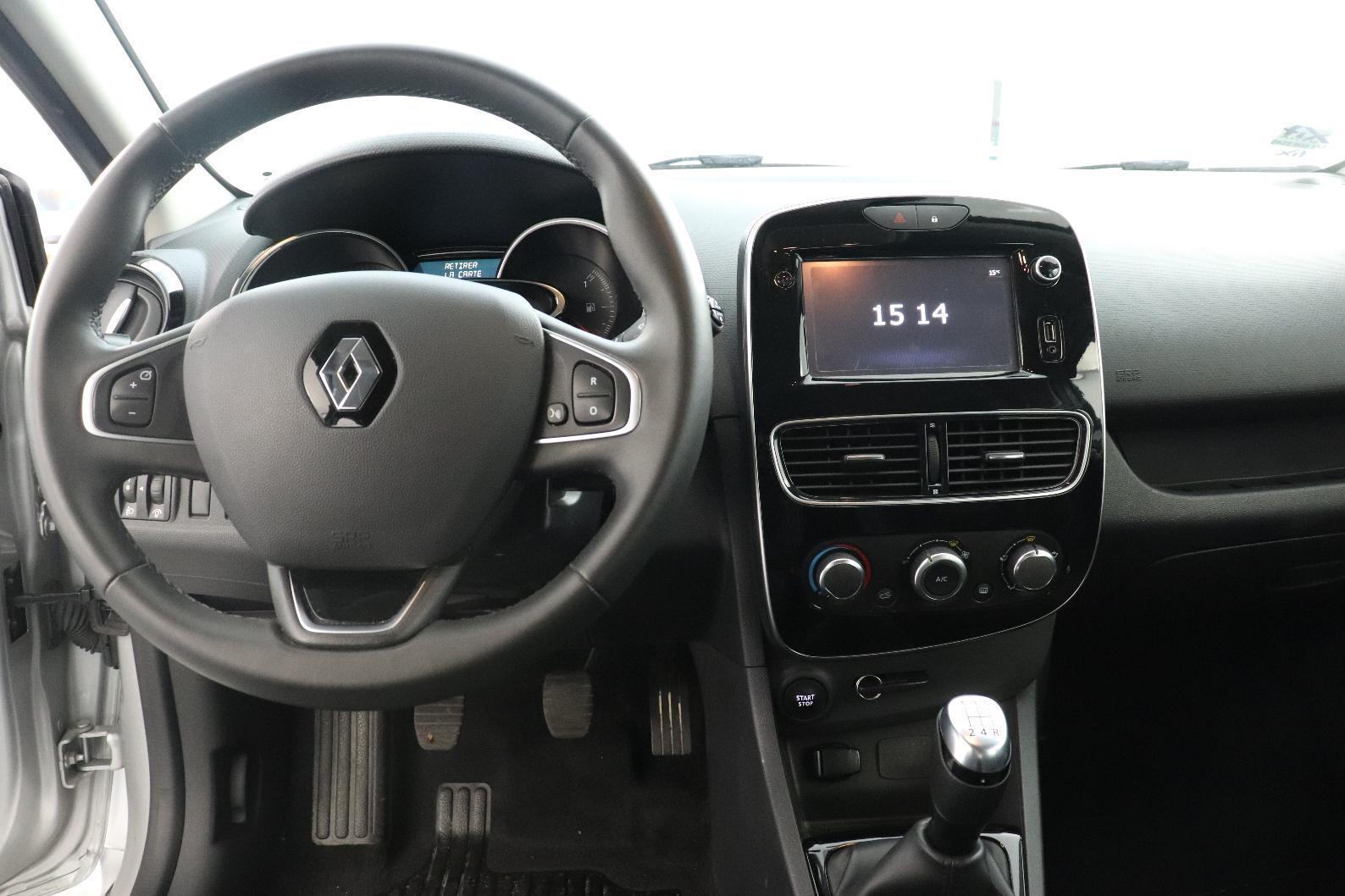 RENAULT CLIO IV Clio TCe 90 Zen