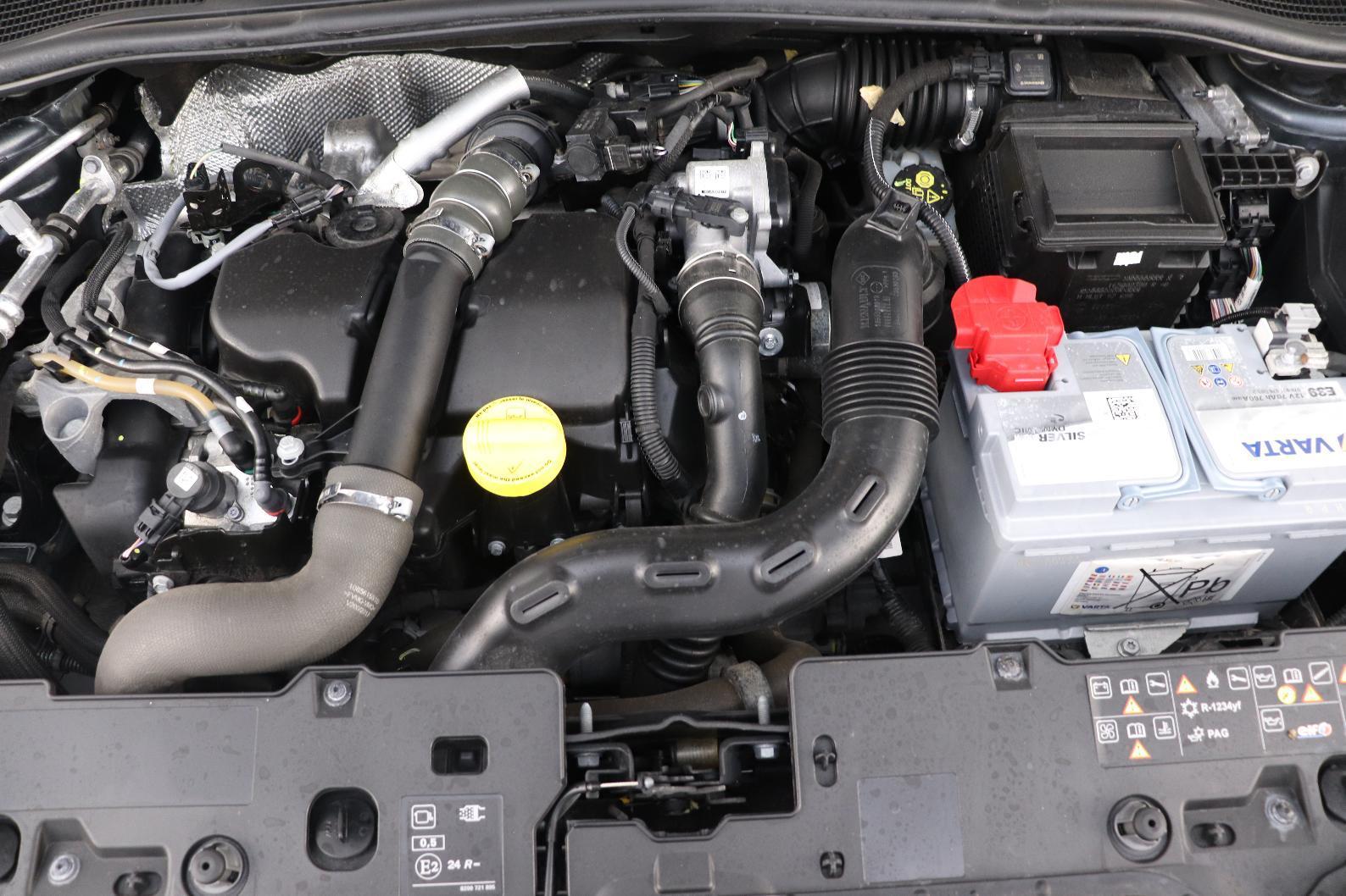 RENAULT CLIO IV Clio dCi 90 Energy Intens