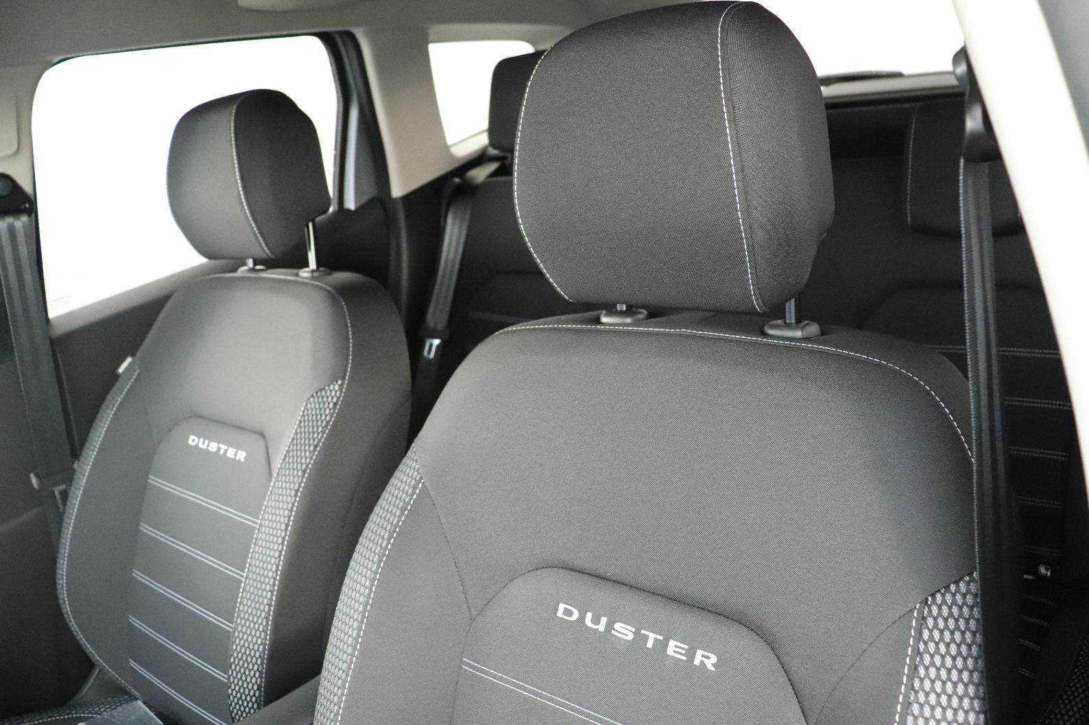 DACIA DUSTER ECO-G 100 4x2 Prestige