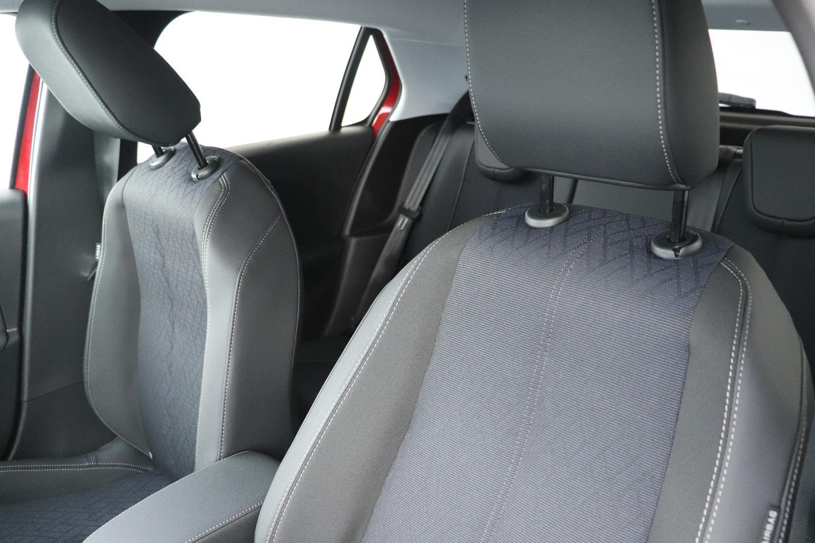 OPEL CORSA 1.2 Turbo 100 ch BVA8 Elegance