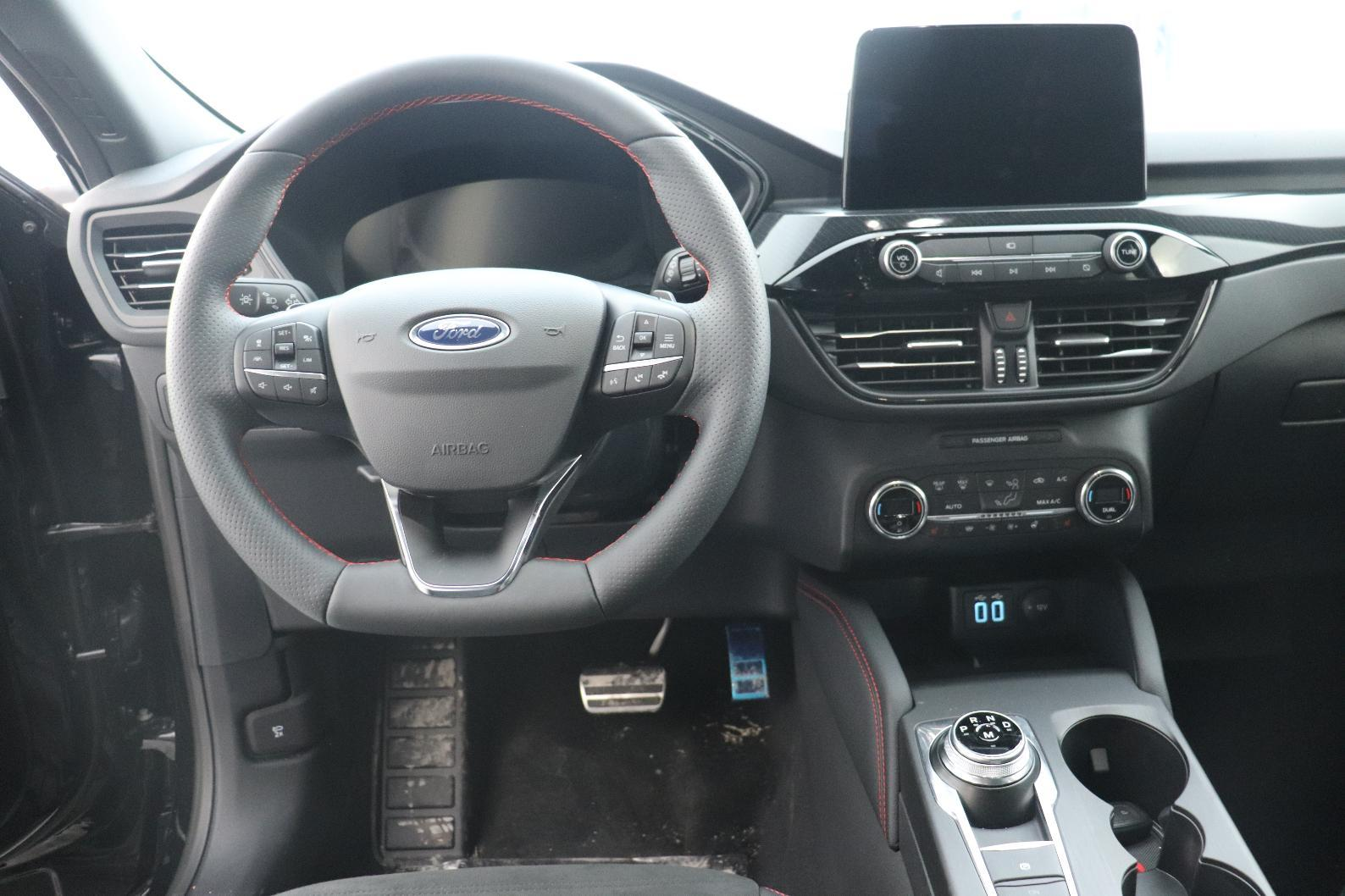 FORD KUGA 1.5 ECOBLUE 120 A8 ST LINE X