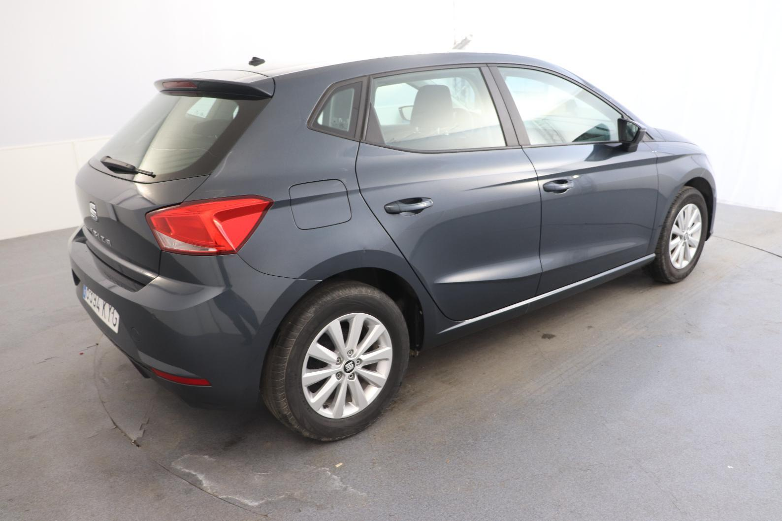 SEAT IBIZA 1.0 80 ch S/S BVM5 Style