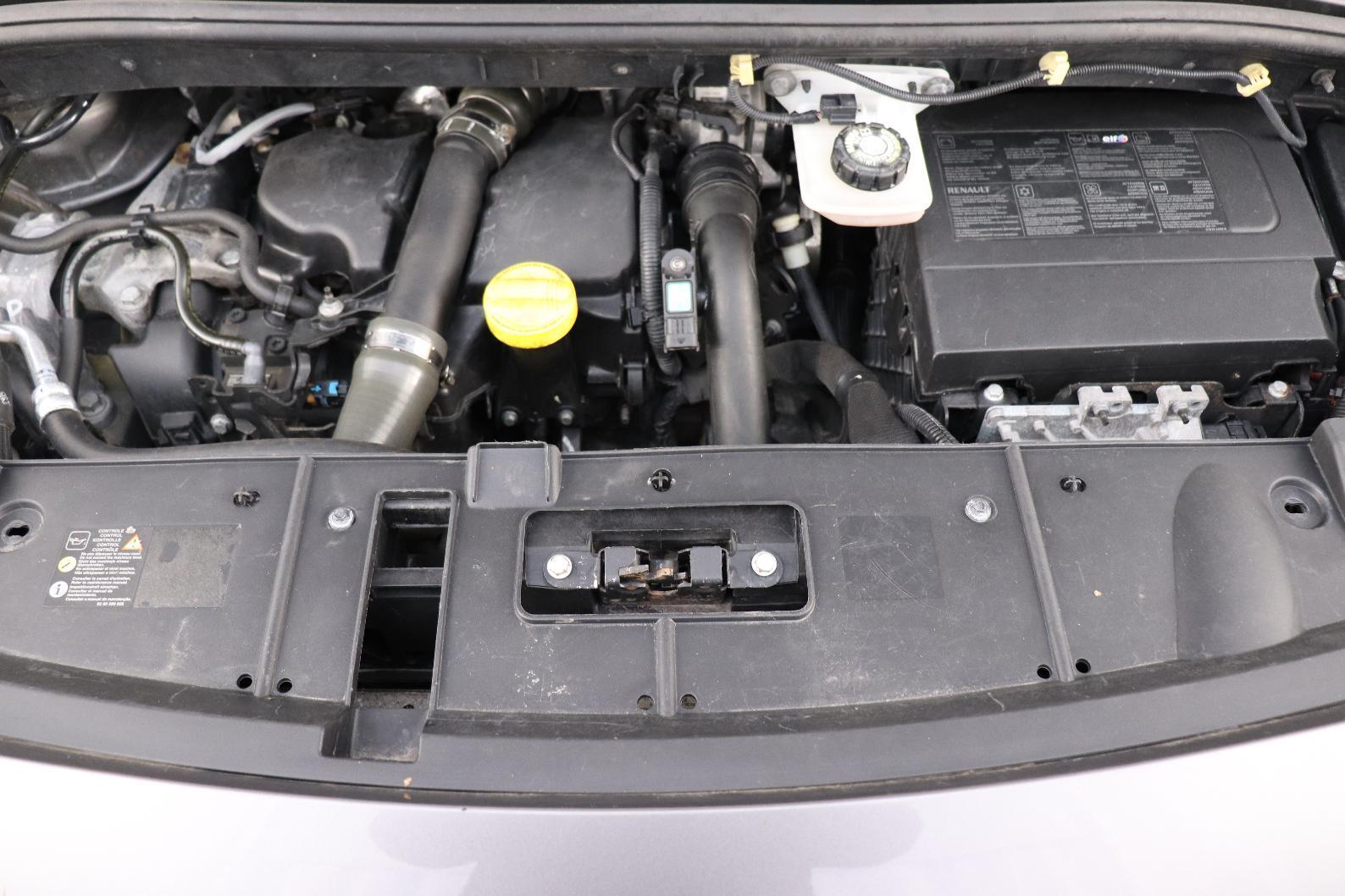 RENAULT SCENIC III Scenic dCi 110 Energy eco2 Bose Edition