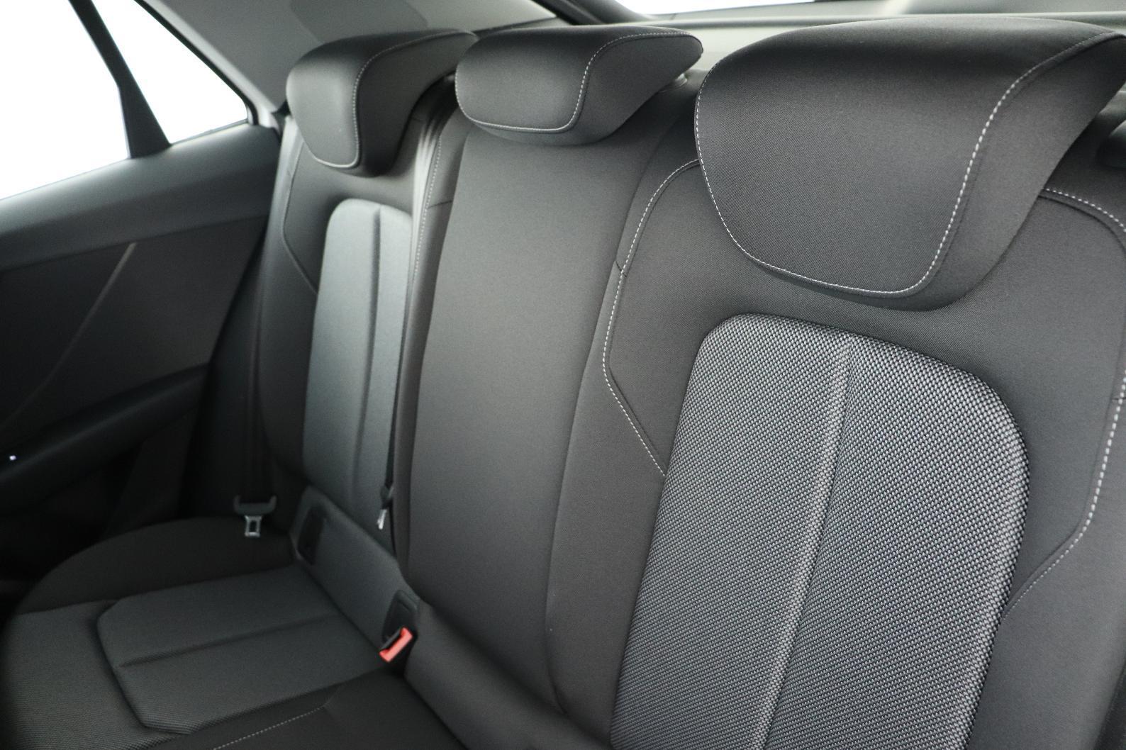 AUDI Q2 1.6 TDI 116 ch BVM6 Sport