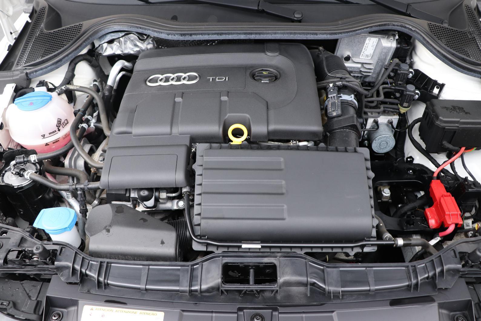 AUDI A1 SPORTBACK A1 Sportback 1.4 TDI ultra 90