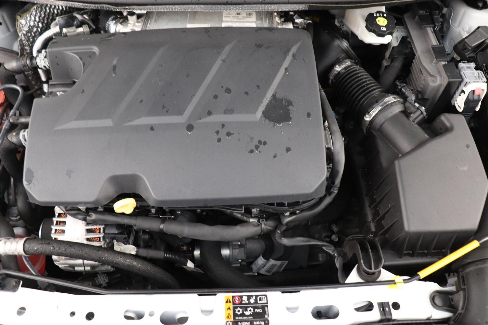 OPEL ASTRA 1.5 Diesel 105 ch BVM6 Elegance