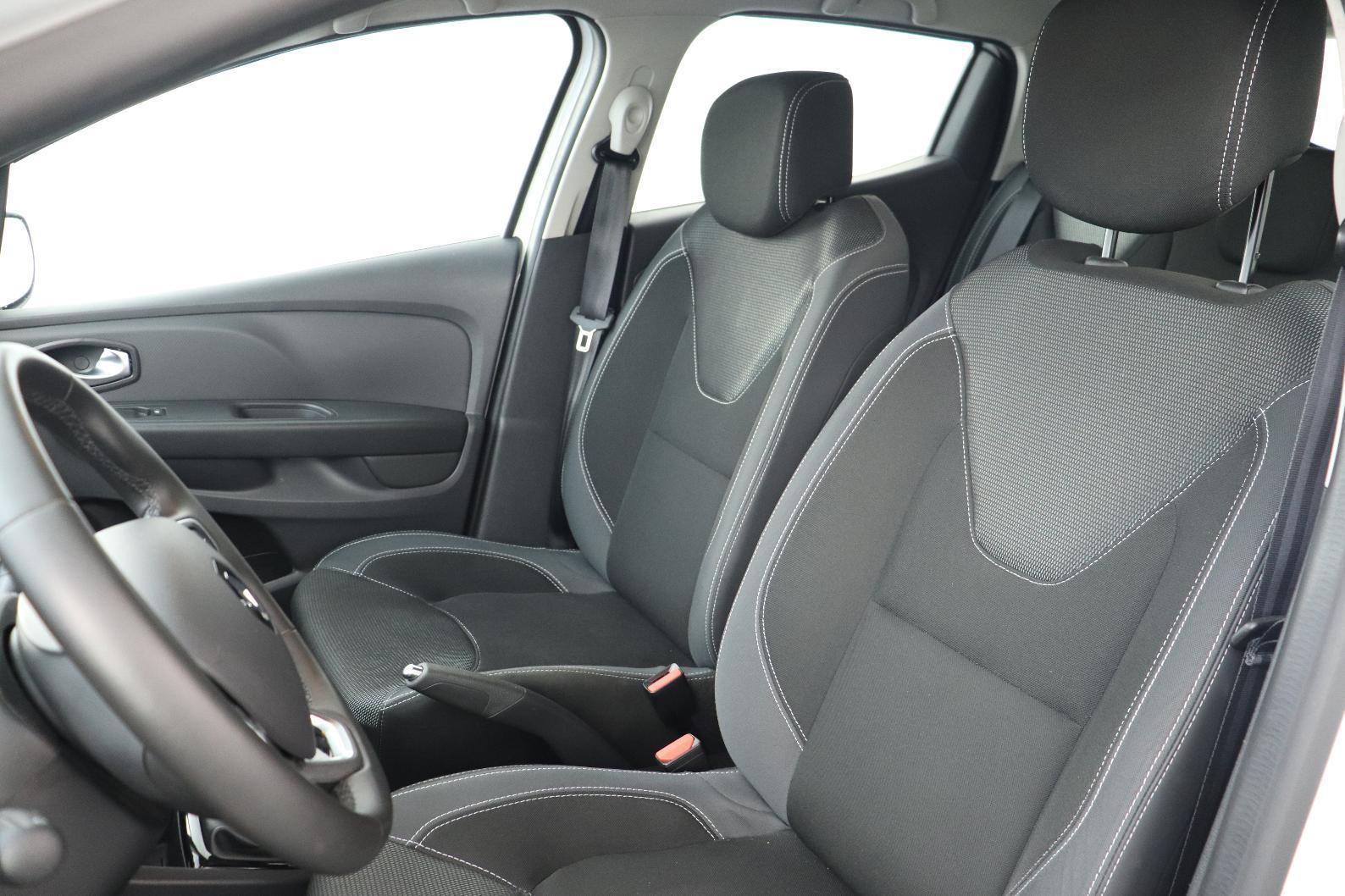 RENAULT CLIO IV BUSINESS Clio TCe 75 E6C Business