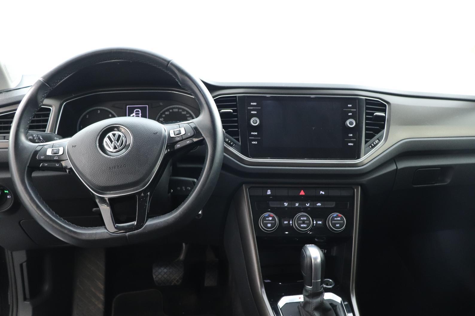VOLKSWAGEN T-roc 2.0 TDI 150 Start/Stop DSG7 4Motion IQ.Drive