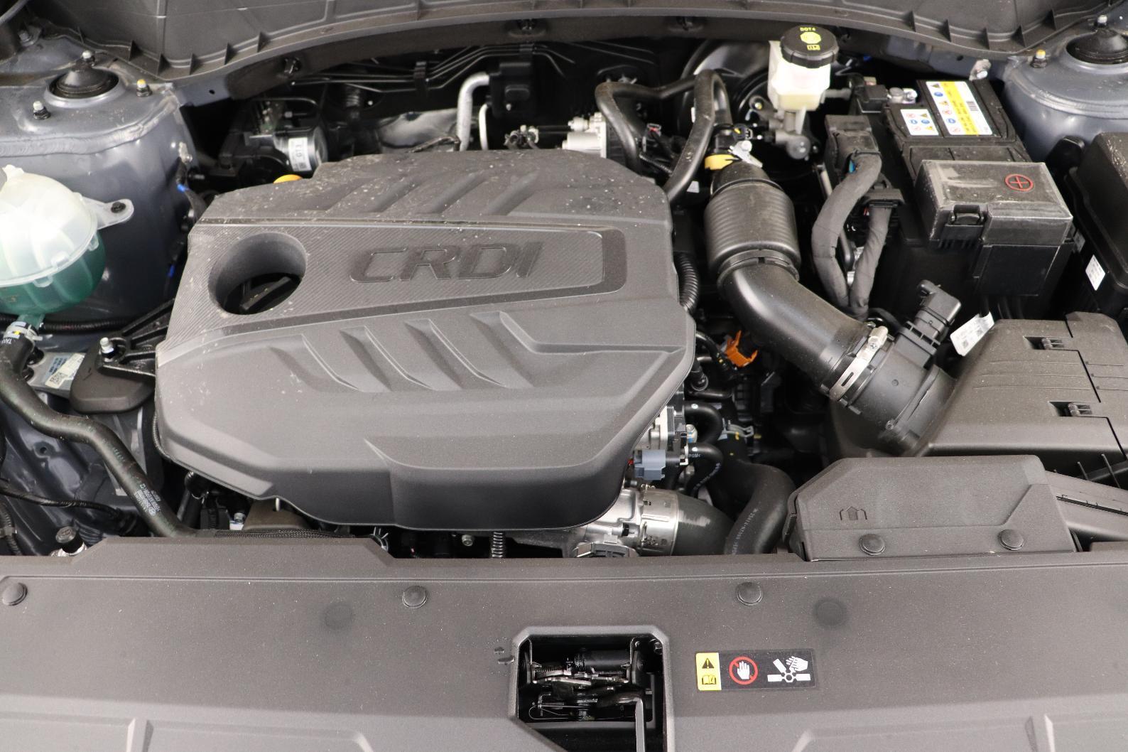 HYUNDAI TUCSON 1.6 CRDi 136 hybrid 48V DCT-7 Business