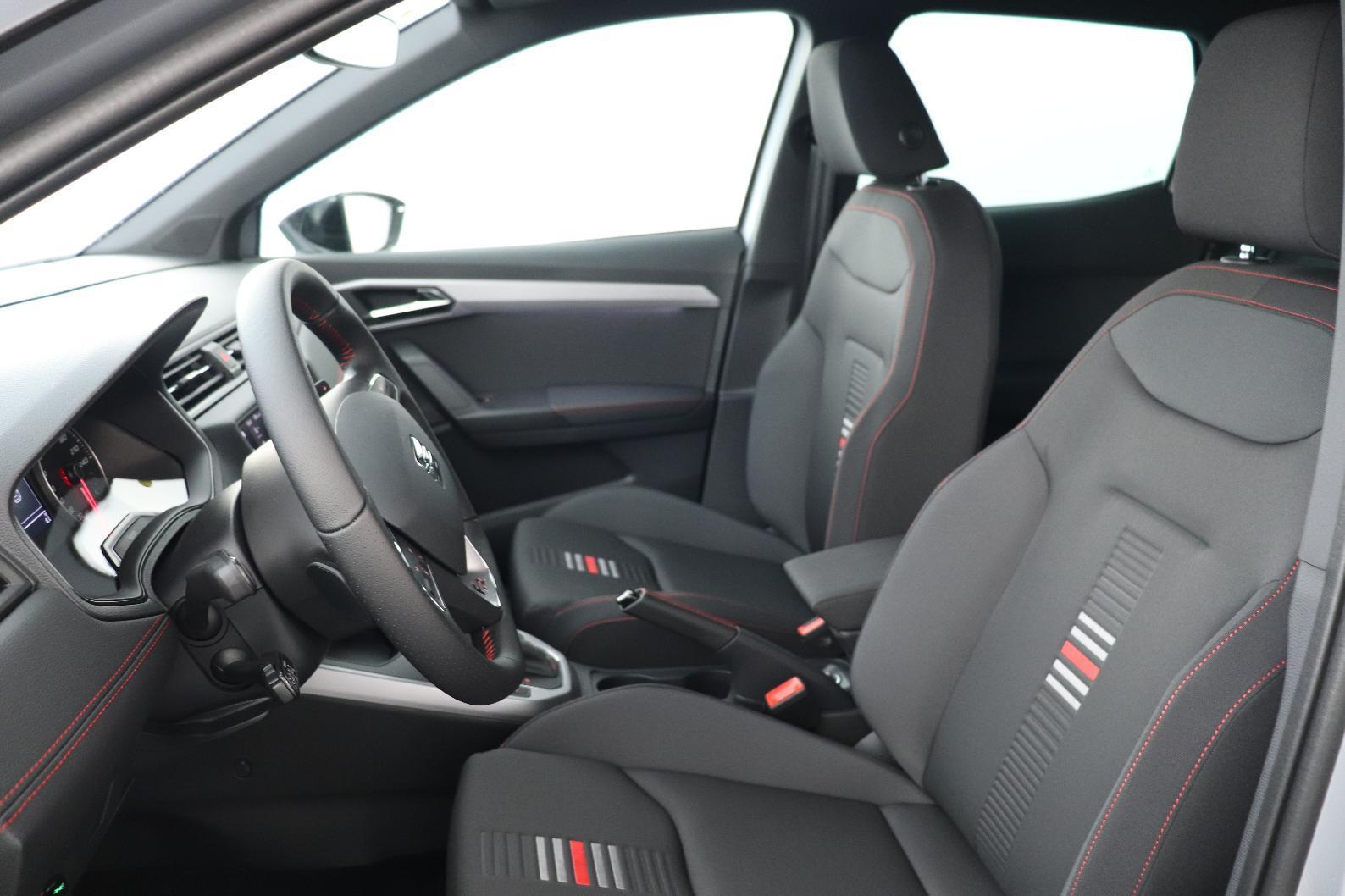 SEAT Arona 1.0 EcoTSI 110 ch Start/Stop DSG7 FR