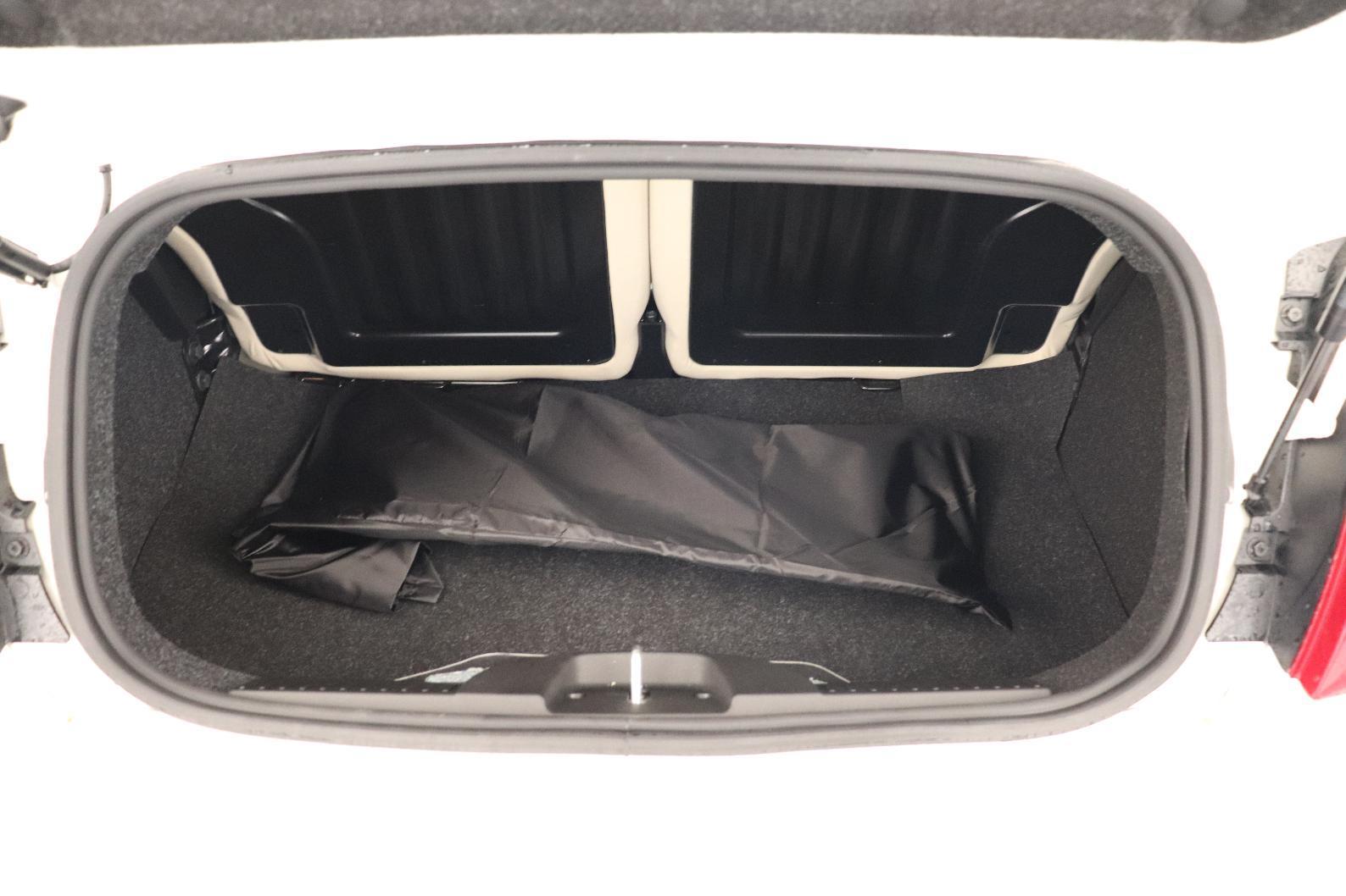 FIAT 500C Serie 8 EURO 6d-temp 500C 1.0 70 ch Hybride BSG S/S Dolcevita Hybrid