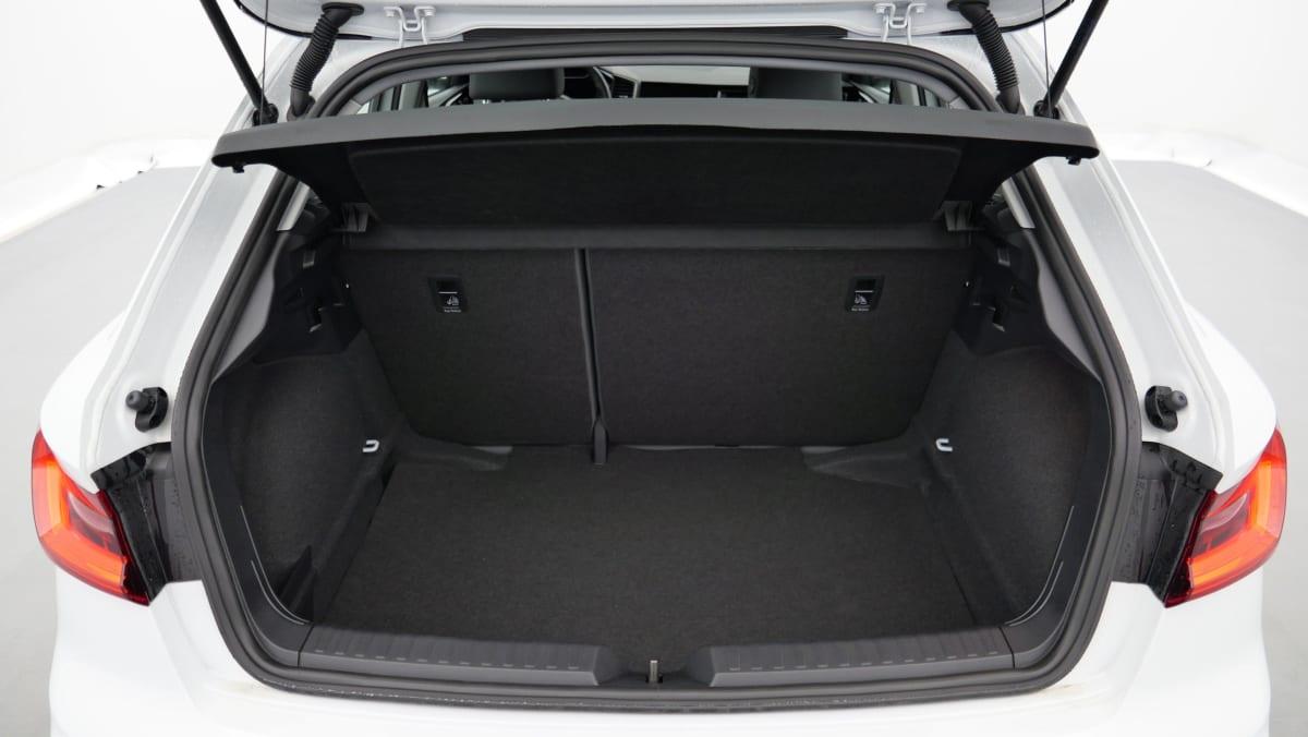 AUDI A1 Citycarver 30 TFSI 116 ch BVM6 Design