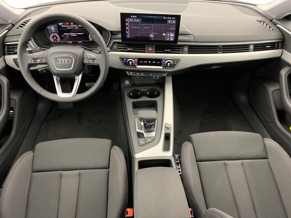 AUDI A5 SPORTBACK 40 TFSI 204 S tronic 7 Design
