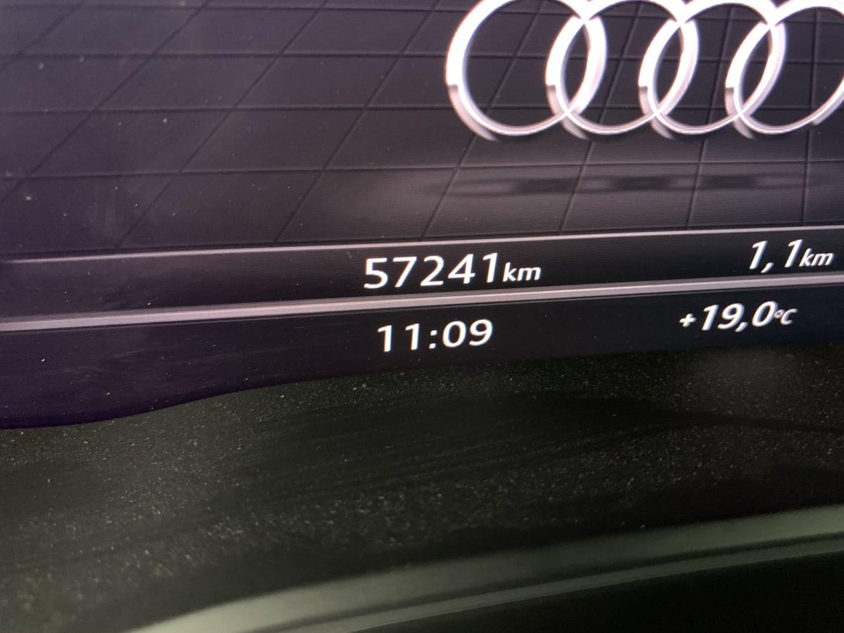 AUDI A5 SPORTBACK 2.0 TDI 150 S TRONIC 7 DESIGN LUXE
