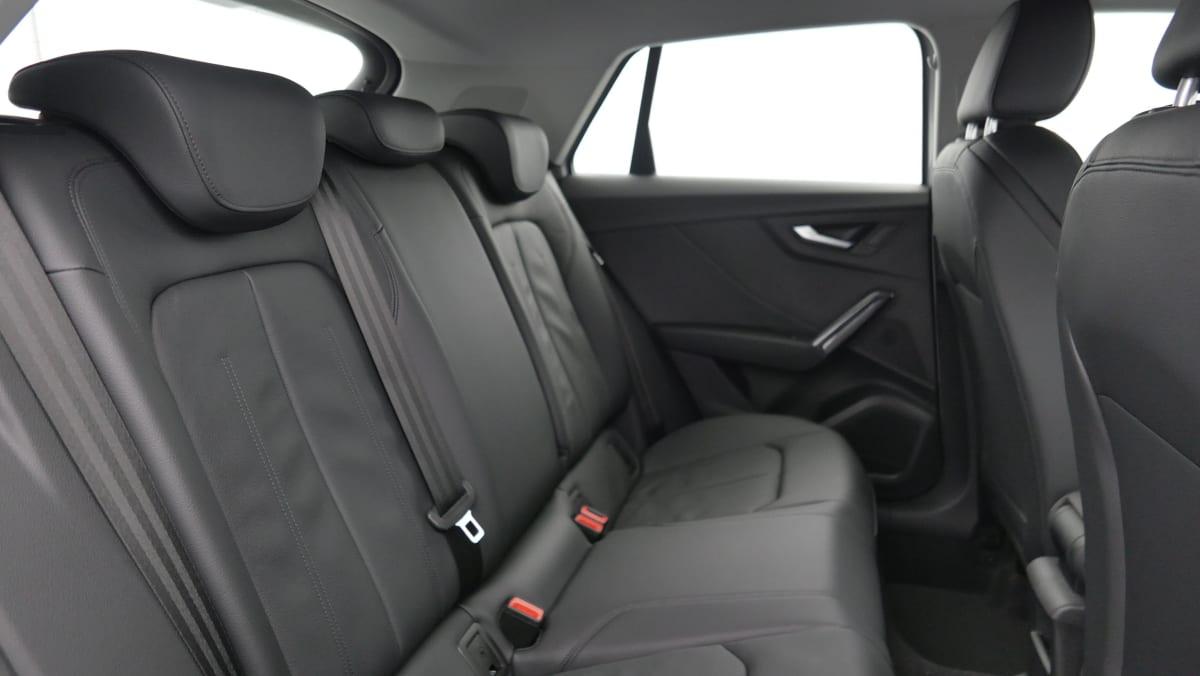 AUDI Q2 30 TDI 116 S tronic 7 Design