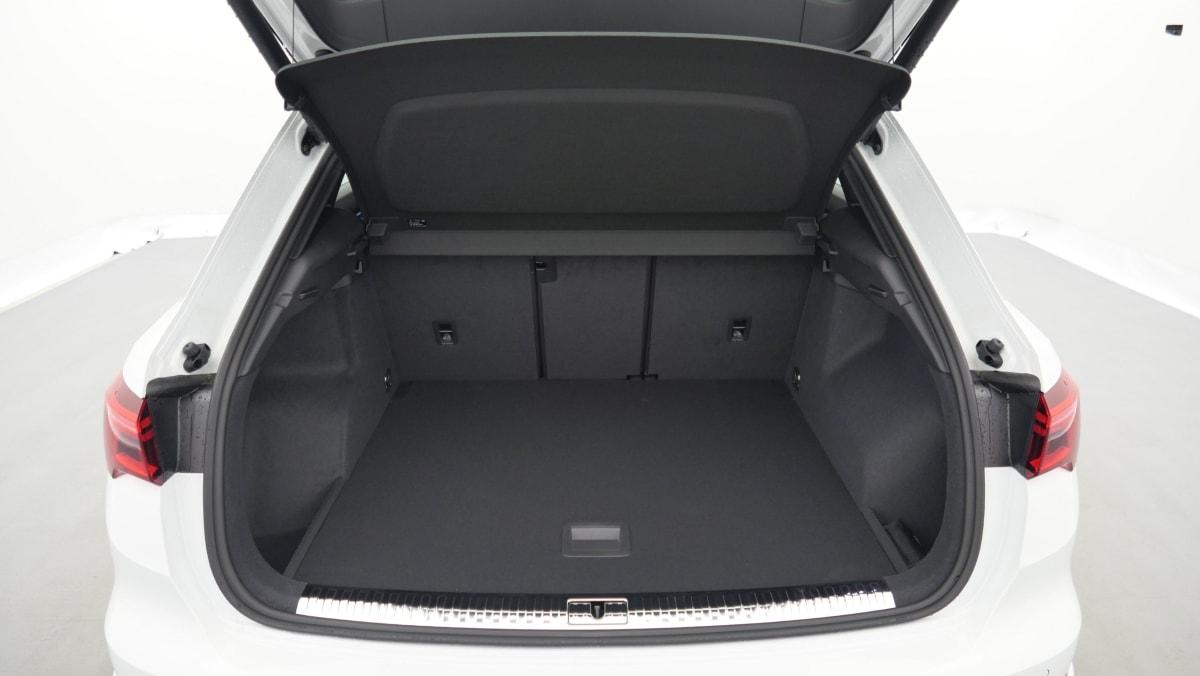 AUDI Q3 35 TFSI 150 ch S tronic 7 Design