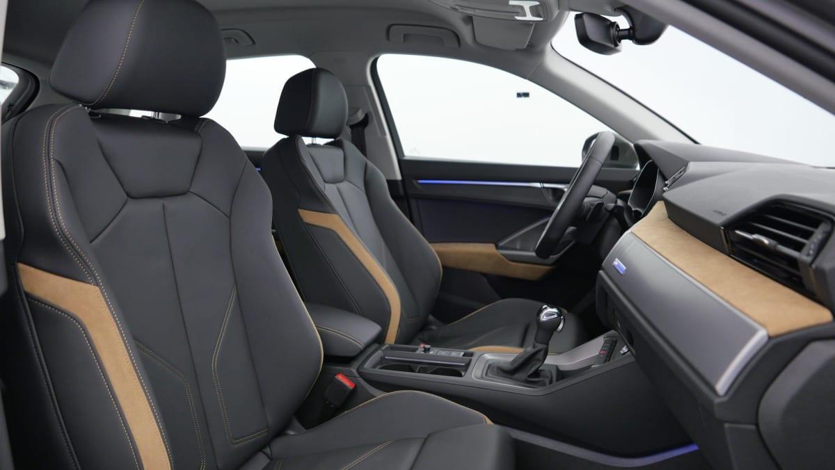 AUDI Q3 35 TDI 150 ch S tronic 7 Design